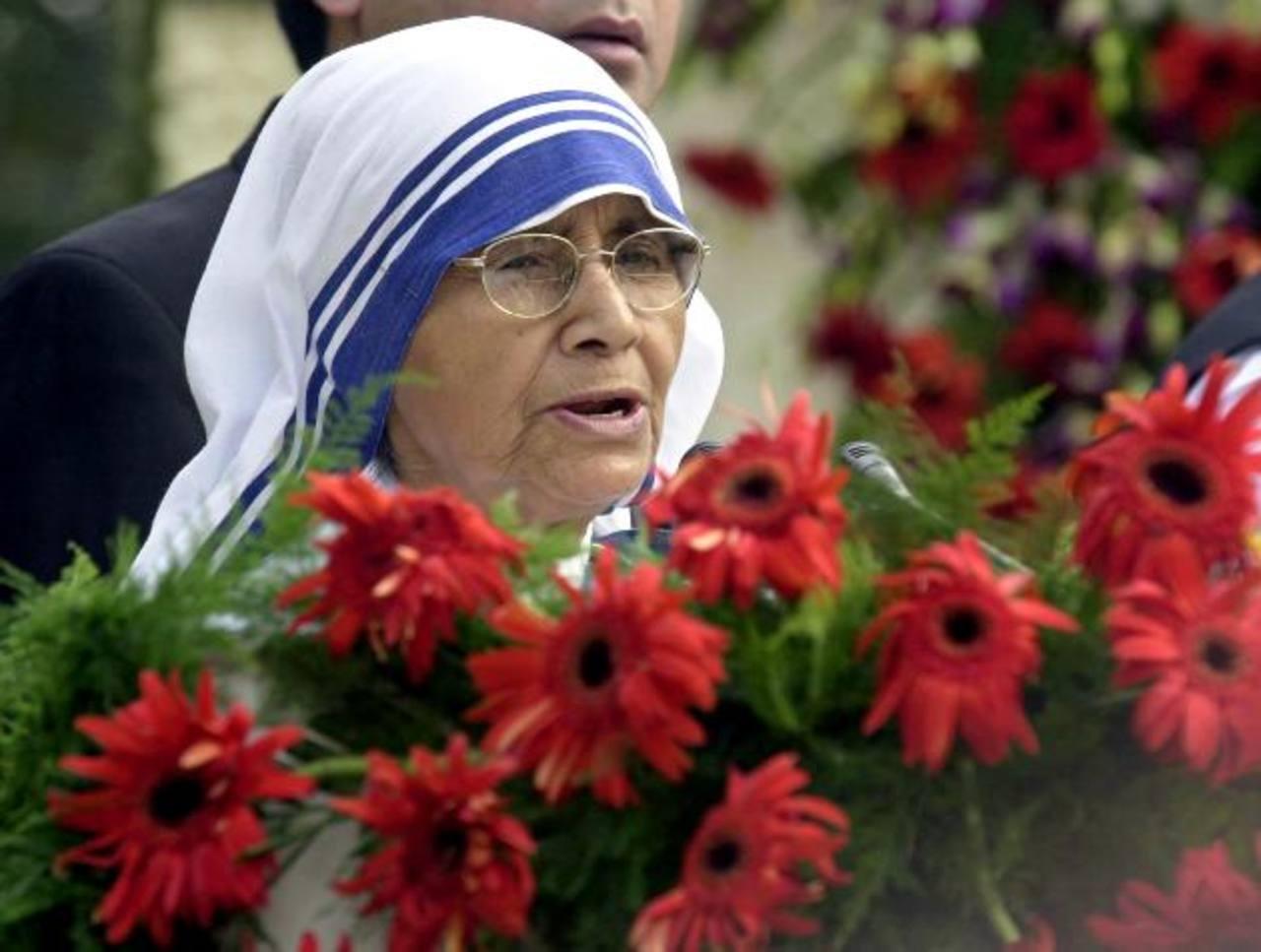 La monja Nirmala Joshi, quien reemplazó a la madre Teresa de Calcuta como jefa de las Misioneras de la Caridad, falleció a los 81 años.