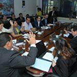 La Comisión de Legislación de la Asamblea acordó iniciar estudio de reformas penales. foto edh