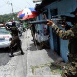 El informe de 2014 del Departamento de Estado de EE. UU. critica las estrategias ineficientes de seguridad implementadas por el gobierno de El Salvador. Foto EDH / ARCHIVO