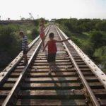 México ha rescatado este año a 6,733 niños que migraban sin compañía a EE.UU.