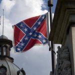 Cambia el tono sobre la bandera de la Confederación