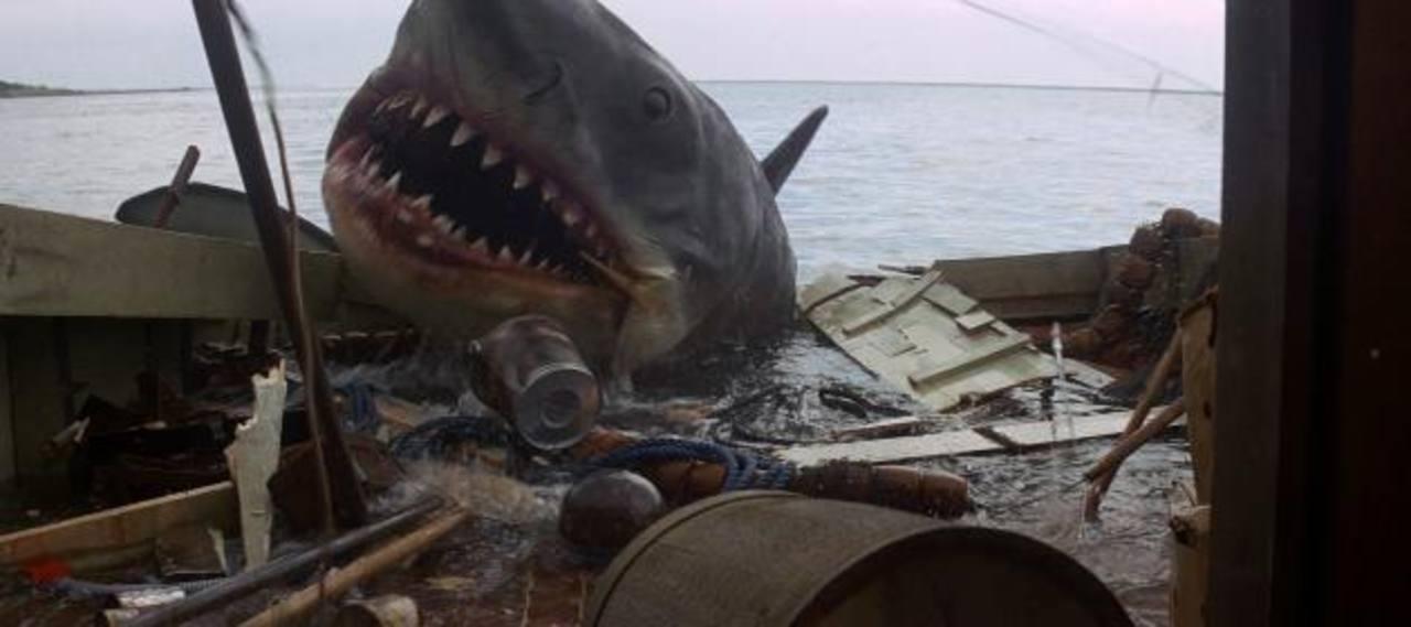 ¿Recuerdas esta película? Tiburón cumple 40 años