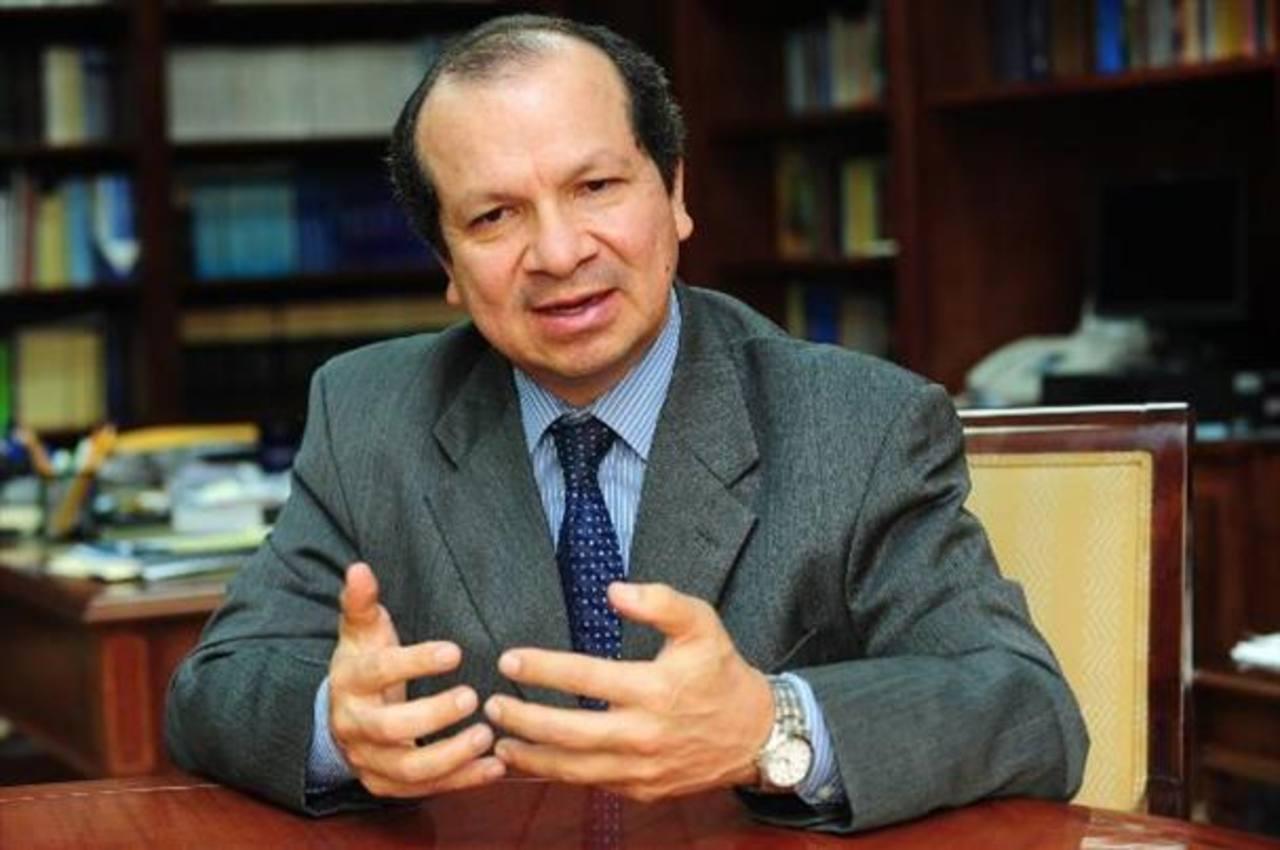Magistrado CSJ acusa a presidente de la República de mentir en caso de $900 mills