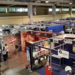 "La Asociación de Restaurantes de El Salvador inauguró la 2a edición ""The Food and Drink Trade Show"" en el Cifco."