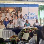 Sánchez Cerén: Se necesitan $1,200 millones para combatir delincuencia