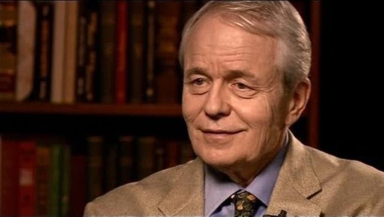 John S. Carroll restauró la reputación y credibilidad de Los Angeles Times a principios de 2000. foto EDH/ AP