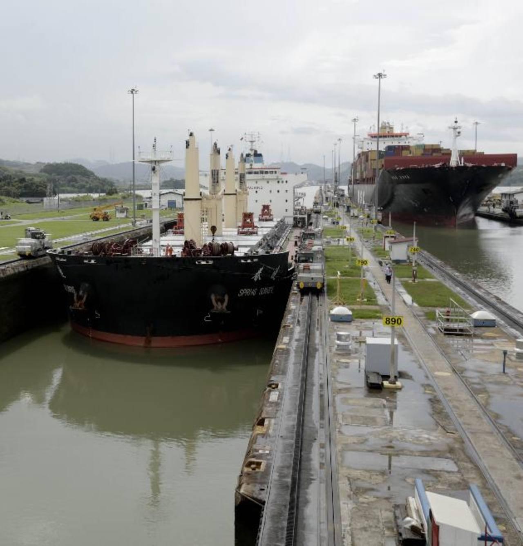 Repica busca propiciar intercambio de ideas en puertos.