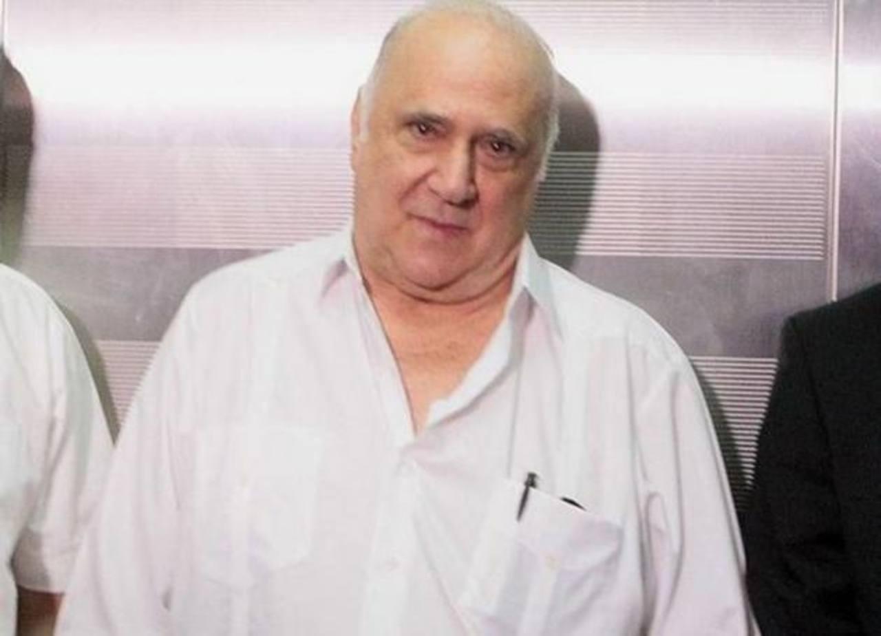 El exvicepresidente panameño Felipe Virzi citado por caso de corrupción