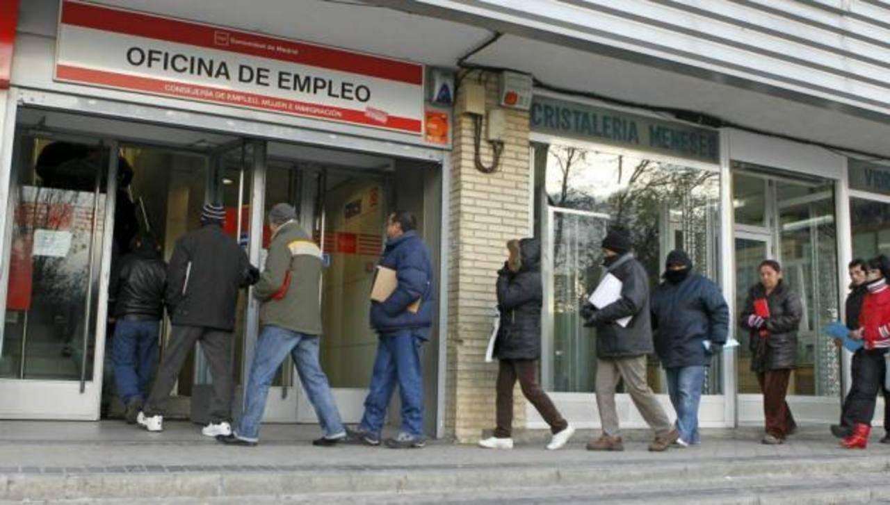 La tasa de desempleo en Estados Unidos subió al 5,5 % en mayo