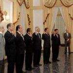 Sigfrido Reyes es nombrado presidente de PROESA