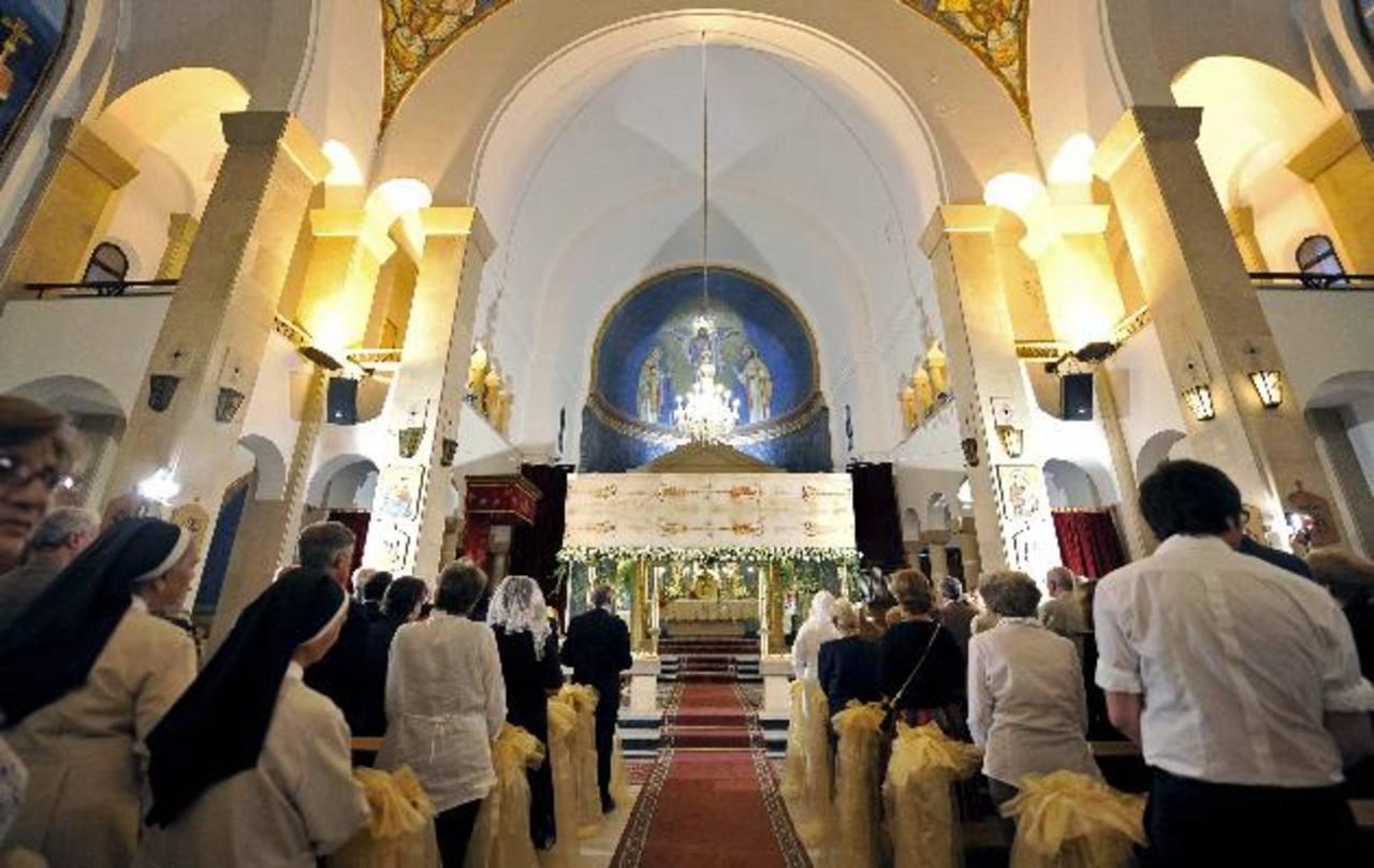 El Papa visitará Turín para ver el Santo Sudario