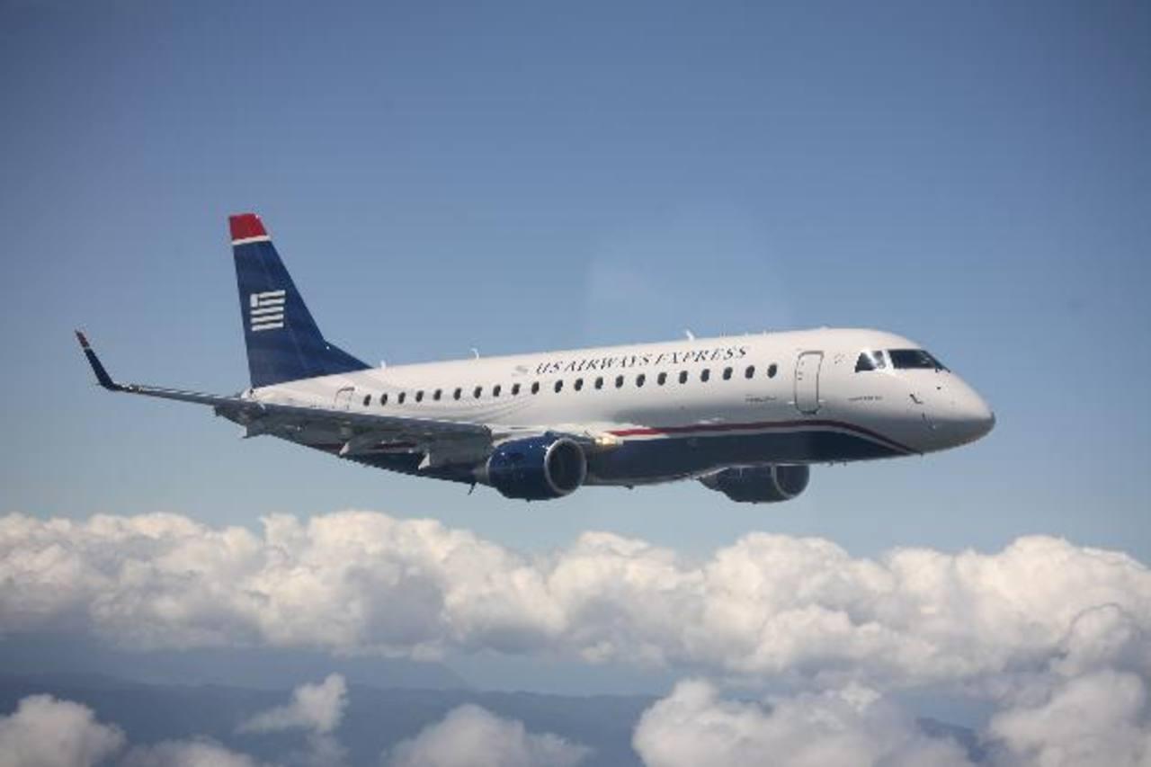 EE.UU.: Investigan amenaza a avión, no hallan explosivos