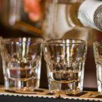 7 diferentes formas de utilizar el vodka... y no son cócteles