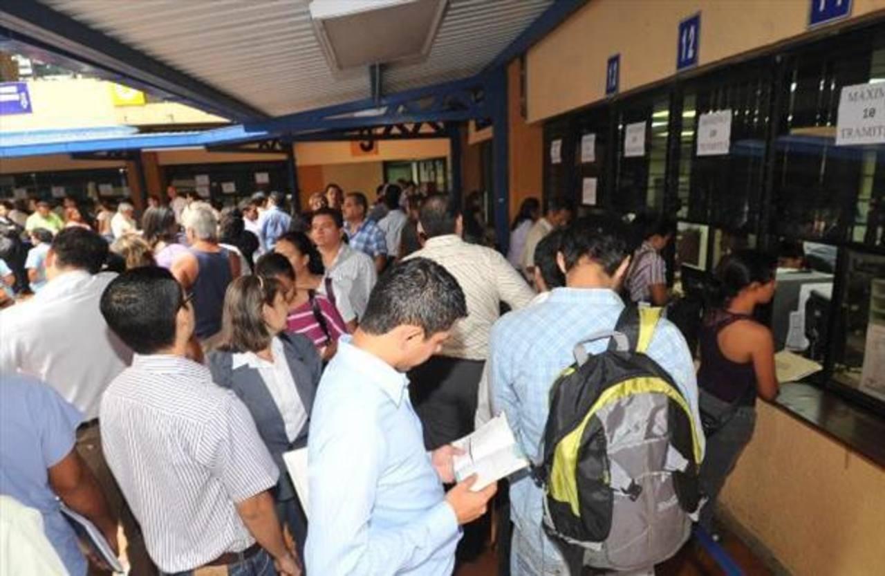 Piden a CSJ anular facultad de Hacienda de publicar deudores