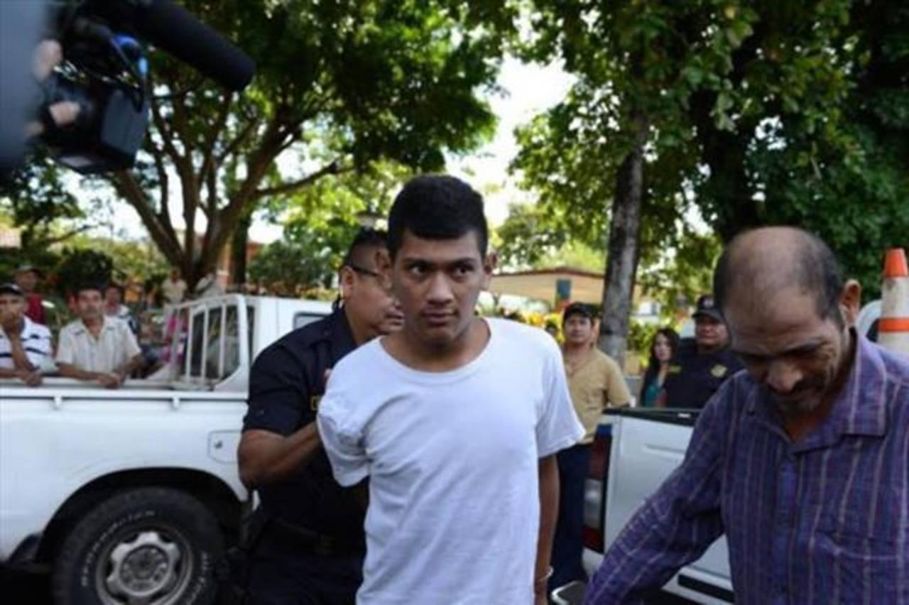 Lo condenan a pasar 53 años en prisión por matar a su hija de 5 meses