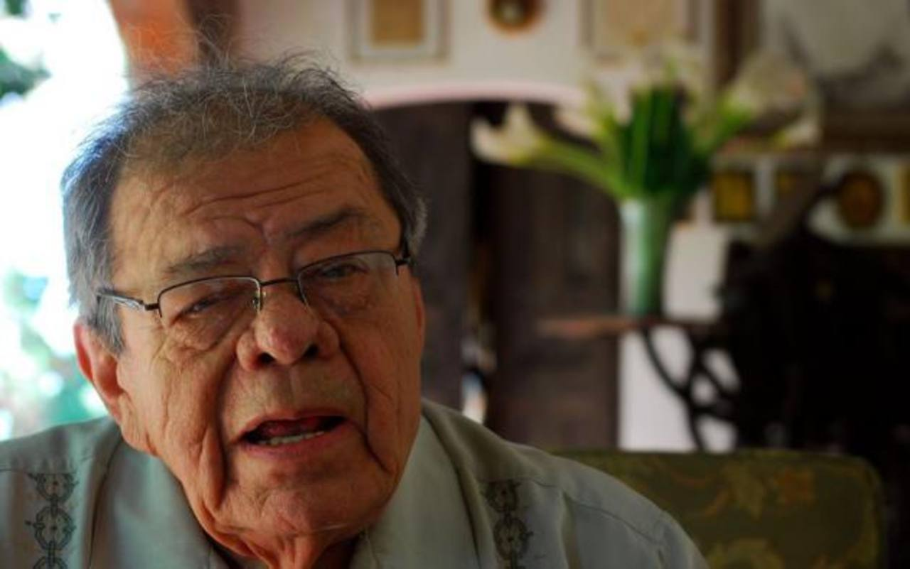 Muere cineasta salvadoreño Alejandro Cotto