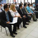 Titulares del CNR dan a conocer los logros alcanzados y temas que están pendientes foto edh / Iris Lima
