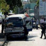 Ante el acoso de las pandillas, un 30 % de transportistas ha tenido que abandonar el negocio.