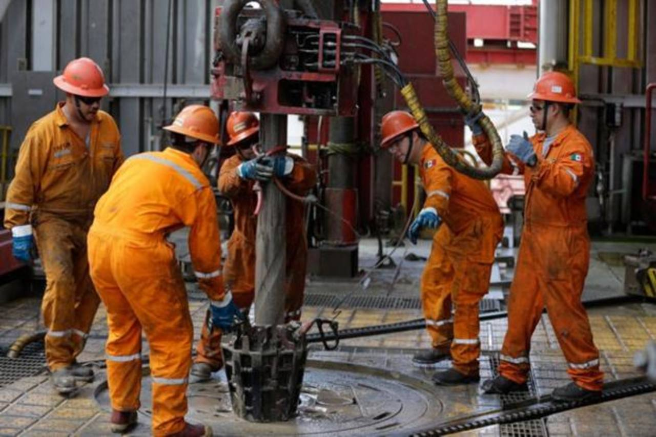 La petrolera atraviesa un ajuste presupuestario.