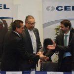 En peligro acuerdo Cel-Enel por juicio civil a ejecutivo italiano