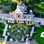Neverland, el rancho de Michael Jackson, a la venta