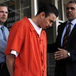 La única prueba de los fiscales contra Ingmar Guandique fue el cuestionado testimonio de un prisionero. Foto EDH / Archivo.
