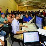 Las deficiencias e irregularidades en las actas de diputados por San Salvador llevó al TSE a realizar un nuevo conteo de votos, tras una resolución de la Sala de lo Constitucional de la CSJ.