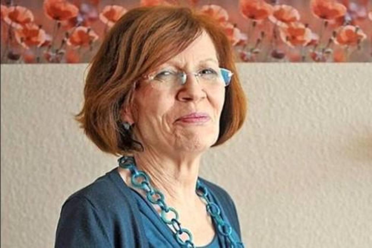 Alemana de 65 años da a luz a cuatrillizos