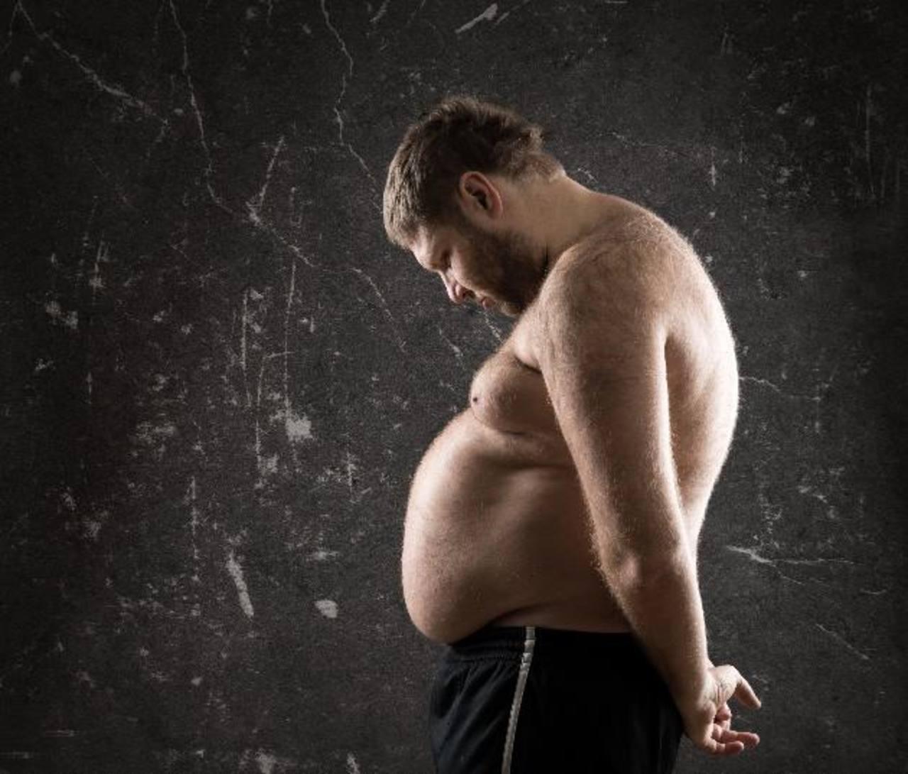 Los cinco órganos del cuerpo que más afecta la obesidad | elsalvador.com