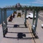 Declaran desierta licitación de el Puerto de La Unión