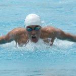 Marcelo Acosta, una de las esperanzas de medalla en los Panamericanos. Foto EDH / Archivo