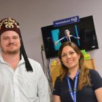 Tigo donó cable digital a Hospital Bloom