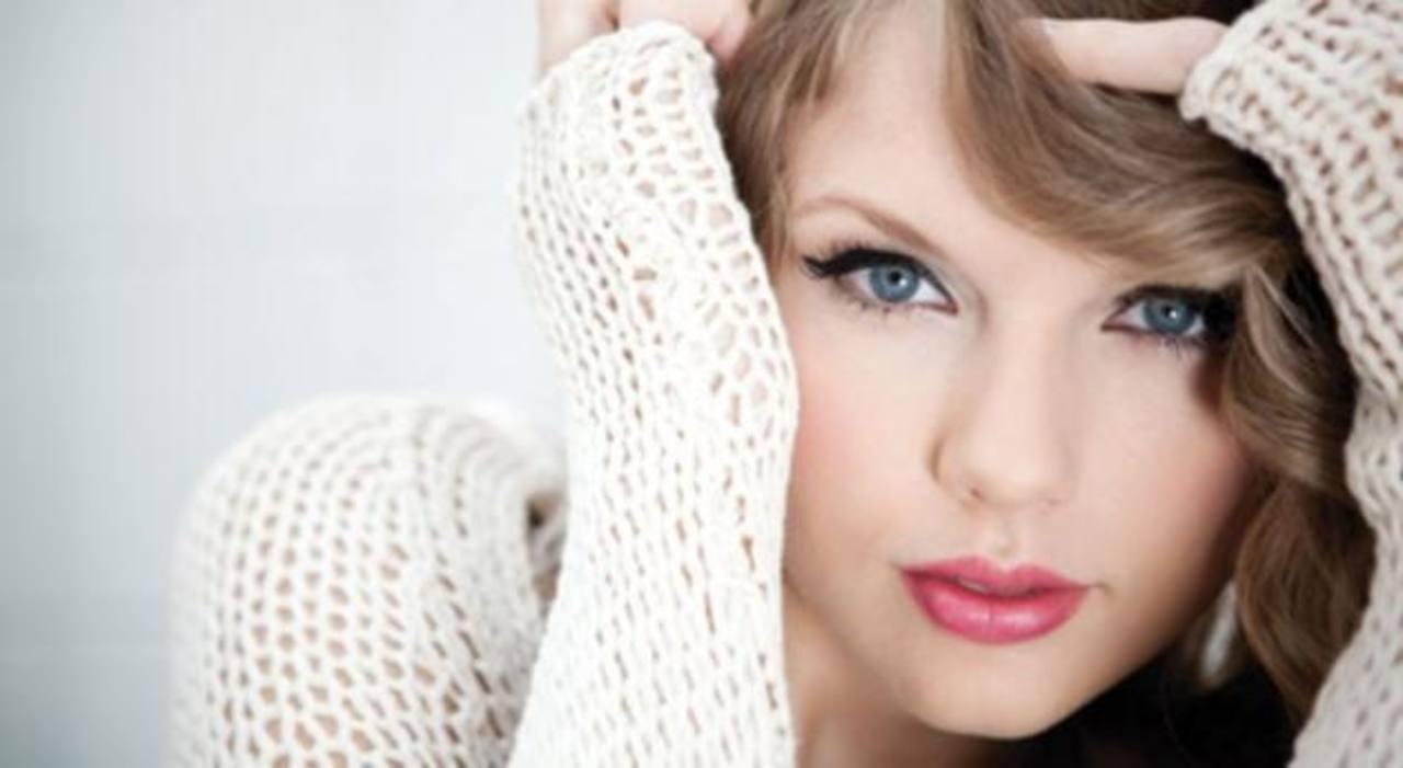 Taylor Swift es la joven más poderosa de Forbes