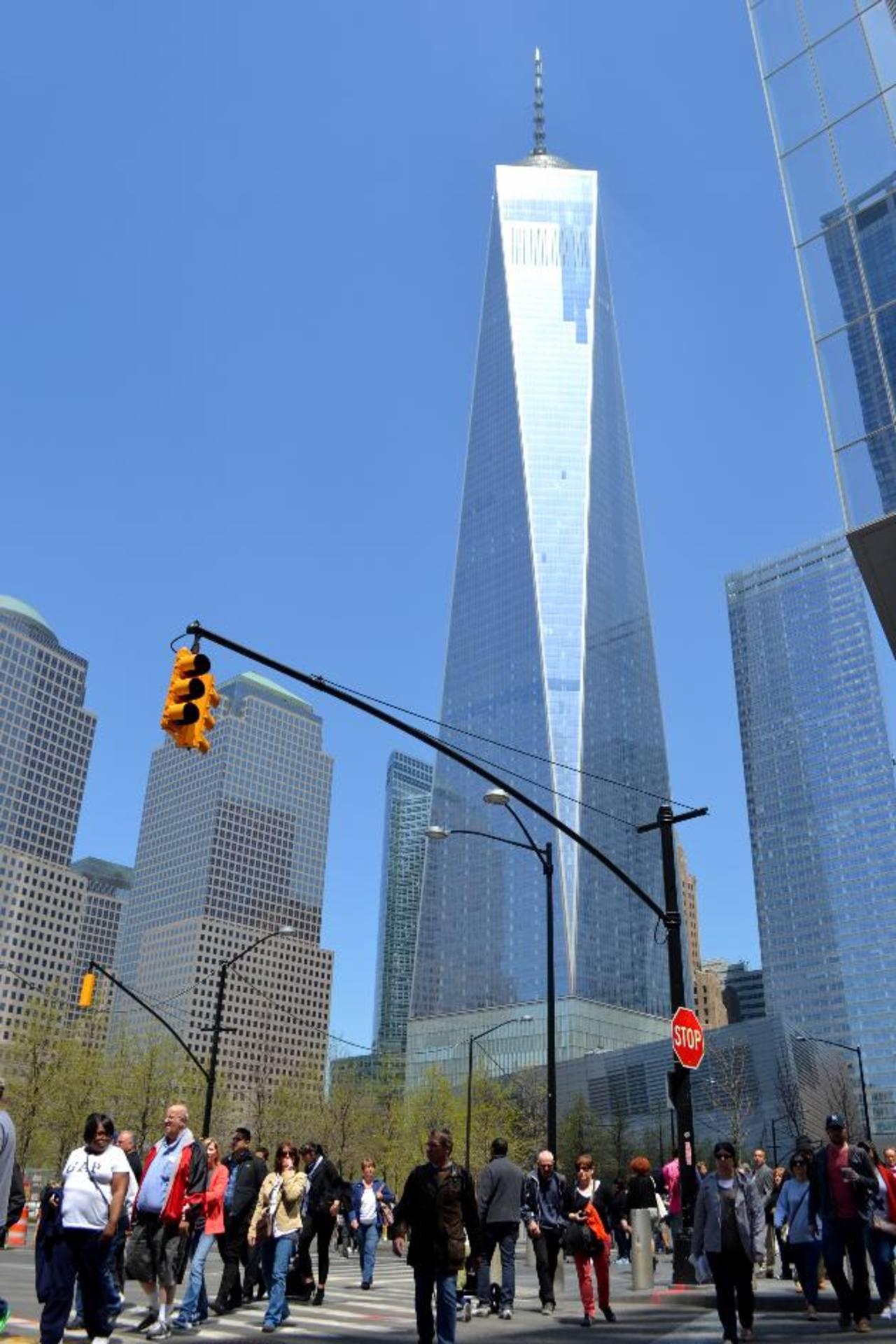 La Torre de la Libertad abre sus puertas al mundo