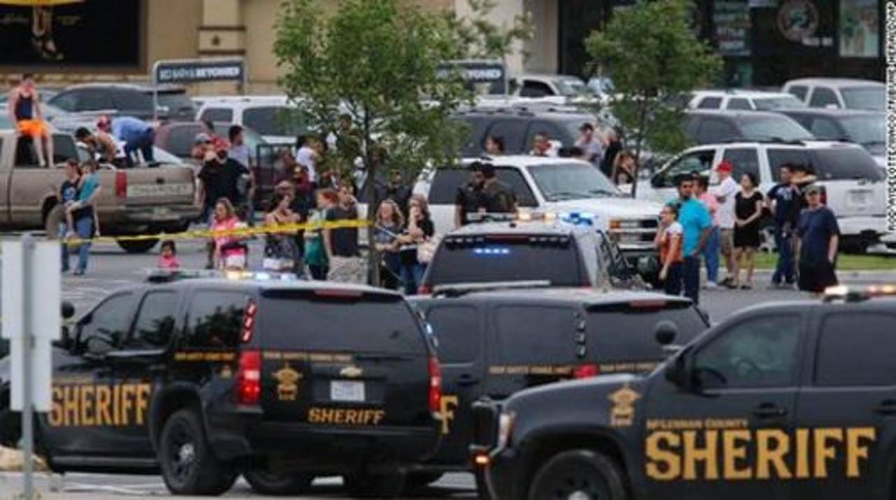 EE.UU.: 9 muertos tras tiroteo entre pandillas rivales en Texas