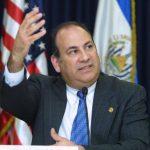 El exsubsecretario de Asuntos Hemisféricos del Departamento de Estado, Roger Noriega, afirma que EE. UU. llevan años investigando nexos entre el chavismo y el narcotráfico. foto edh / archivo