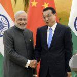 Además de la firma de los acuerdos comerciales, la visita del primer ministro indio a China busca mejorar las relaciones culturales entre ambas naciones. Foto EDH/Archivo.