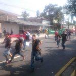 Cierran calles y avenidas por manifestaciones del 1 de mayo