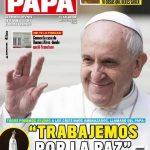 """Grupo Cerca y Grupo Editorial Altamirano lanzan la revista """"Il Mio Papa"""""""
