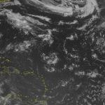 Ana se convierte en tormenta tropical y amenaza las Carolinas en EE. UU.