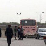 43 muertos tras ataque a autobús en Pakistán