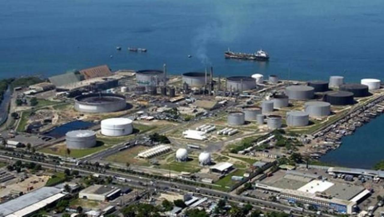 Desde la caída de precios del petróleo, Venezuela se ha visto afectado directamente económicamente. foto edh
