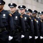 Estados Unidos destina 17 millones en cámaras para policías