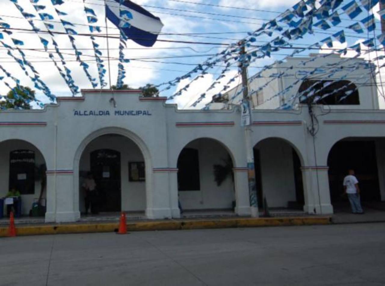 Antiguo Cuscatlán lanza plataforma digital de participación ciudadana