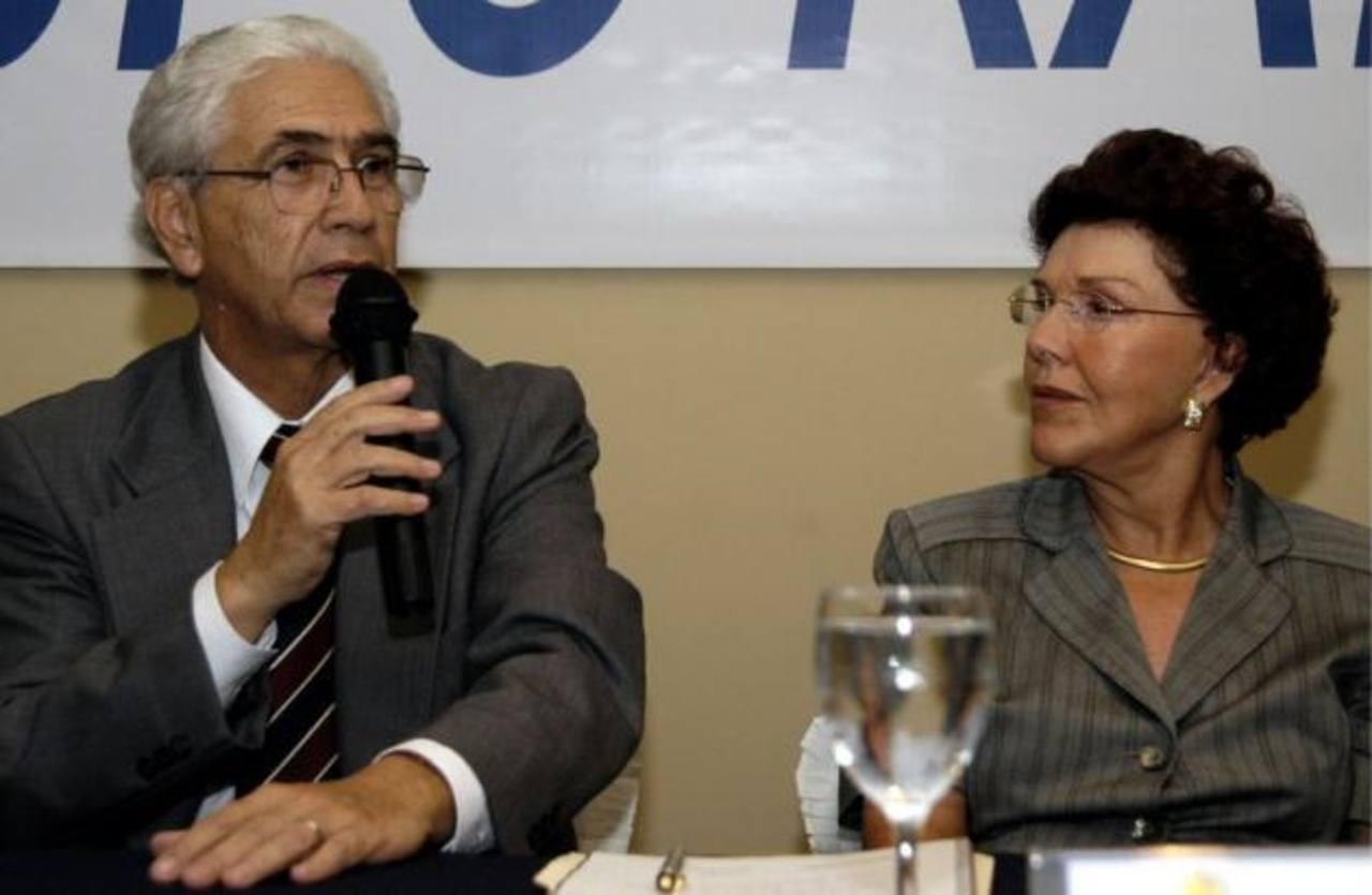 Muere el rector de la Universidad Don Bosco
