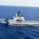 38 cubanos permanecen detenidos en un barco de la Guardia Costera en EE. UU.
