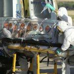 La epidemia de ébola podría continuar hasta finales de año, según la OMS