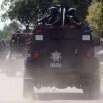 Dos presuntos sicarios mueren en un enfrentamiento en el oeste de México