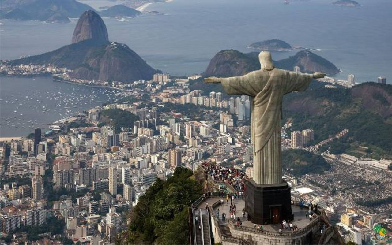 Brasil quiere llevar sus productos a Europa.