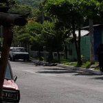 Un vigilante fue asesinado en colonia Tikal Sur, Apopa.